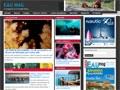 EAU Mag - le magazine de la planète bleue