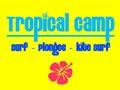 Tropical surf et plongée Guadeloupe
