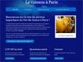 Service hyperbare Val-de-Grâce Paris